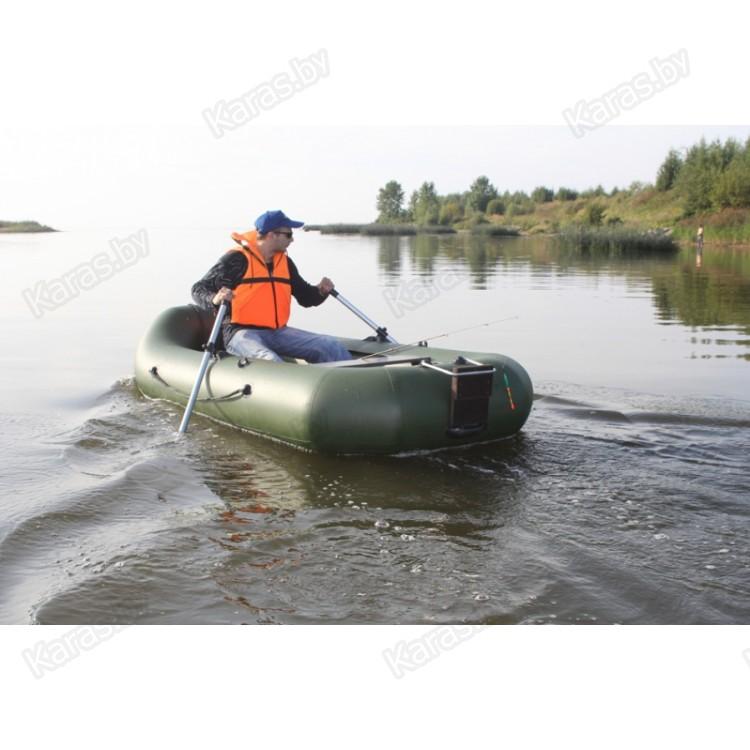 лодка пвх лидер 290 купить